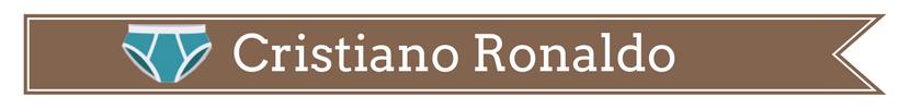 christiano ronaldo Boxershorts